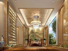 禹王集团会议中心设计